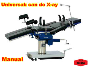 Ot-Kyd Medical Universal Hydraulic Operating Table pictures & photos
