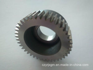 High Precision Spur Gear/ Straight Gear/ Spur Wheel pictures & photos