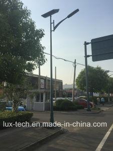 30W Solar LED Street Light for Street Lighting