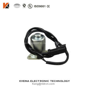 Cheap PC200-6 6D102 Excavator Solenoid 206-60-51130 206-60-51131 pictures & photos