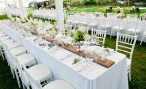 Banquet Metal Wedding Chiavari Tiffany Chair pictures & photos