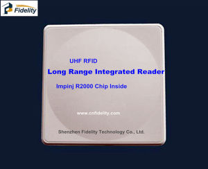 FDY-8160m UHF Long Range Integrated RFID Reader (R2000 Chip)