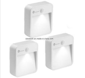 Motion Sensor LED Lights pictures & photos