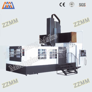 Gantry CNC Milling Drilling Machine with Moving Columns (GDC1630B) pictures & photos