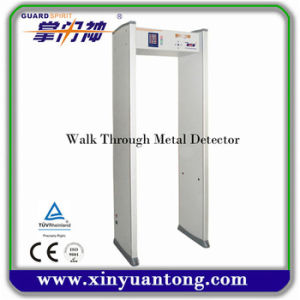 Best-Selling Metal Detector Gate, Walk Through Metal Detector Xyt2101-II pictures & photos