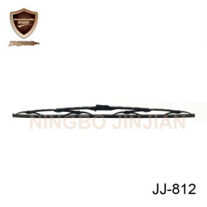 Universal Full Metal Wiper Blade of 1.2mm Thickness