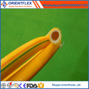 "1/4""-1/2"" High Quality High Pressure PVC Spray Hose pictures & photos"