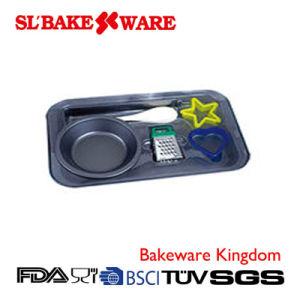 Baking Sheet W/Accessories Carbon Steel Nonstick Bakeware (SL BAKEWARE) pictures & photos