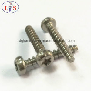 Stainless Steel 304 Torx Recess Screw pictures & photos