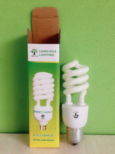 13W 15W 18W Energy Saving Lamp Light pictures & photos