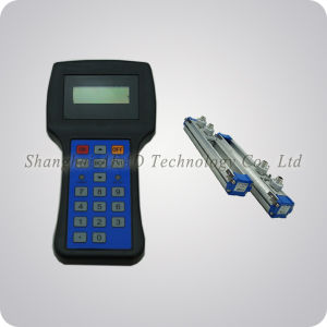 Multi Media Choice Handheld Ultrasonic Flowmeter for Calibration pictures & photos