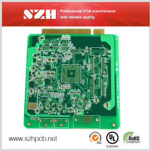 Shenzhen Printed Circuit Board PCB Board Manufacturer pictures & photos