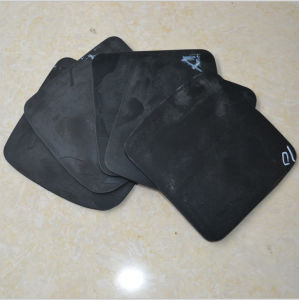 Black SBR NBR EPDM Neoprene Rubber Sheet in Hebei pictures & photos