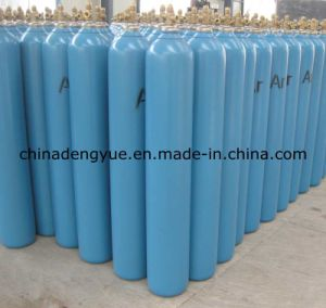 Medical Gas Equipment Type Mini Oxygen Cylinder pictures & photos