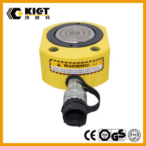 Kiet Rsm Series Single Acting Ultra Low Height Hydraulic Cylinder pictures & photos