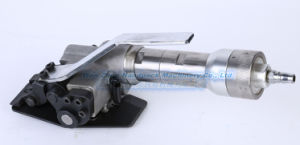 Pneumatic Strapping Tensioner Tool for Steel Band pictures & photos