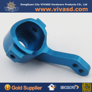 High Precision Customized CNC Machined Part pictures & photos