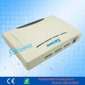 Excelltel Pabx Telefonica Intercom System PBX Cp308 pictures & photos