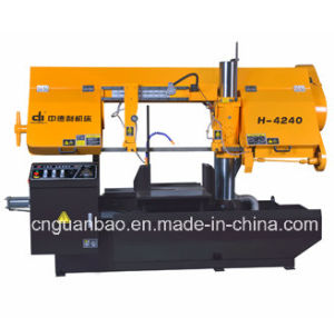 High Quality Band Saw H4240/70 pictures & photos