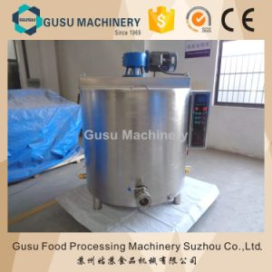 SGS Chocolate Machine Melting Tank 300 Pounds Capacity (BWG300) pictures & photos