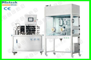 12kw/380V Small Lab Milk Uht Sterilizer (YC-02) pictures & photos