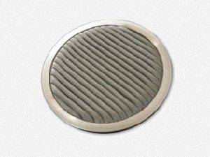 304 316 Stainless Steel Pleated Mesh Filter Disc/Filter Pack pictures & photos