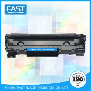 Manufacturer Wholesale China CB435A Compatible Toner Cartridge for HP