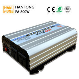 800W 12V to 230V Converter with Intelligent Remote Control (FA800) pictures & photos