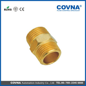 Bw Series Double Outer Tooth Brass Fittings pictures & photos