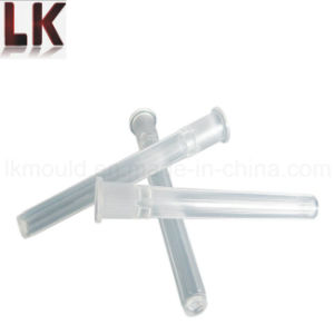 Syringe Protector Plastic Injection Molding with Factory Price