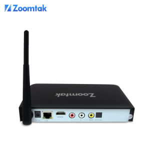 Android TV Box T8plus Amlogic S812 Kodi 16.0 with 16GB Emmc pictures & photos