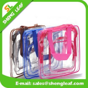 New Products Promotional Gift PVC Cosmetic Bag pictures & photos