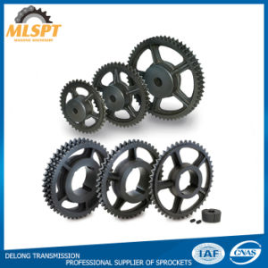 Cast Iron Agricultural Machinery Sprocket pictures & photos