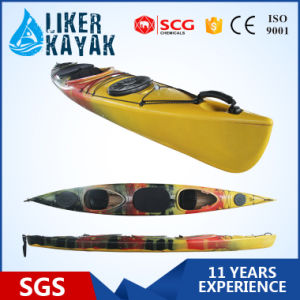 Roto Molded Kayak for Sale pictures & photos