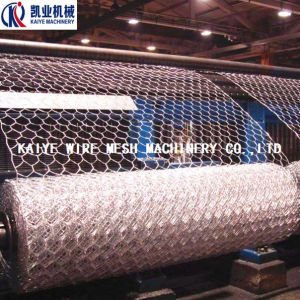Automatic Gabion Mesh Knitting Machine pictures & photos