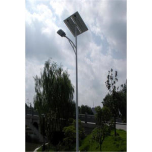 9m Solar LED Street Light pictures & photos