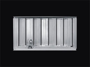 Air Grille Aluminium Damper, Opposed Blade Damper pictures & photos