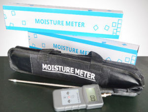 Soil Moisture Meter, River Sand Moisture Meter pictures & photos