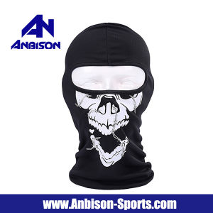 Anbison-Sports Balaclava Hood Ghost Full Face Mask Type 8 Airsoft pictures & photos