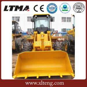 Ltma Mini 2 Ton Wheel Loader Zl20 Loader (LT920) pictures & photos