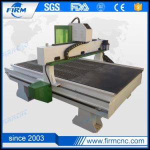 Cupboard Door Plywood Hard Wood CNC Router for Furniture Processing pictures & photos