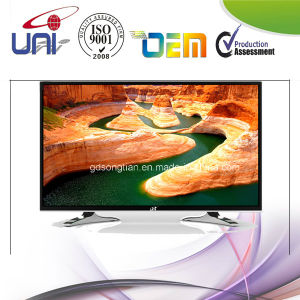 Uni Brand a+ Panel Eled TV 32 42 48 Inch pictures & photos