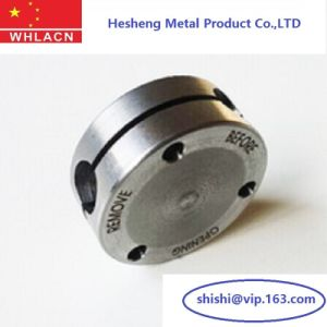 Investment Casting Turning ND Milling Sewing Machine Parts (machining) pictures & photos