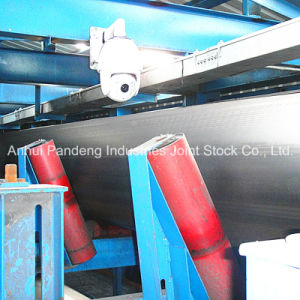 Belt Conveyor System/Pipe Belt Conveyor System/Steel Cord Pipe Conveyor Belt pictures & photos