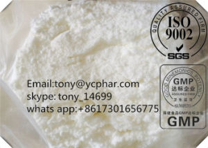 Local Anesthetic Drugs Procaine Hydrochloride / Procaine HCl CAS 51-05-8 pictures & photos