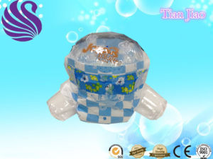 Good Choice and Comfort Baby Diaper pictures & photos