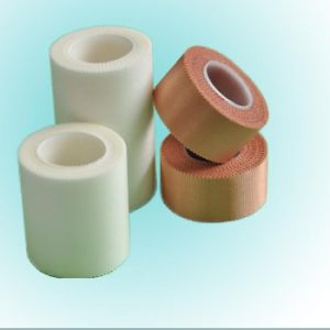 Hot Selling Hospital Surgical Silk Tape for Medical Tape Uses pictures & photos