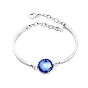 Stainless Steel Bracelets Ladies Diamond Bracelet Fashion Jewelry Bracelet (hdx1143) pictures & photos