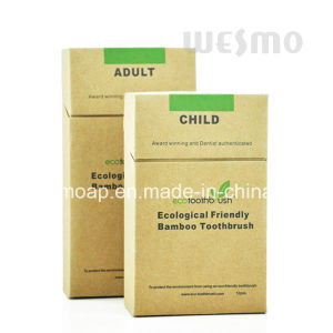 Eco-Friendly Bamboo Toothbrush (WBB0803-IC) pictures & photos
