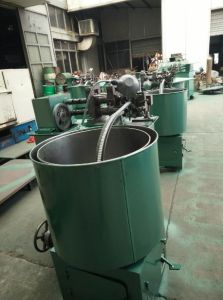 Square Locked Flexible Metal Hose Machine for Cable Conduit pictures & photos
